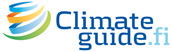 Climate guide logo